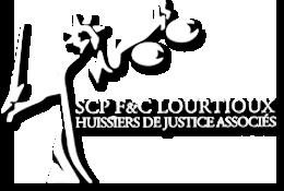 SCP F et C Lourtioux - Huissiers de Justice associés